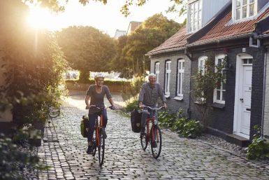 fietsvakantie jutland