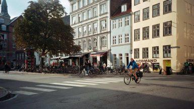 fietsvakantie seeland kopenhagen
