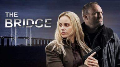 the bridge naar het noorden